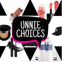 Unnie Choices Logo