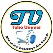 Logo toko ummie