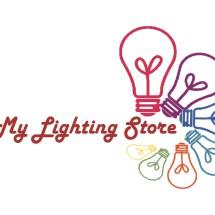 Logo my lighting store