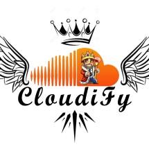 Logo Cloudify
