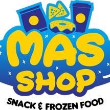 Logo Mas Shop