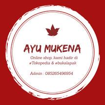 Logo ayu_mukena