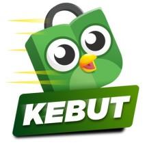 Logo gofir hijau