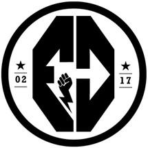 Logo Fharizz Discloth2nd