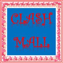 Logo Clash Mall