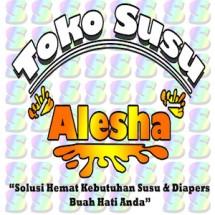 Toko Susu Alesha Bekasi Utara, Kota Bekasi Tokopedia