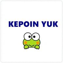 KEPOIN YUK Logo
