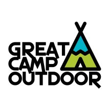 GREAT CAMP OUTDOOR