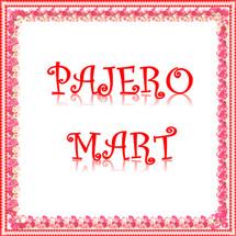 Logo Pajero Mart