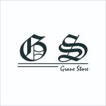 Logo Grane Store