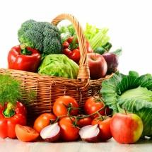 Logo Aneka Sayuran Segar