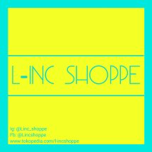 Logo L-inc Shoppe