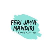 Logo fery willy jaya