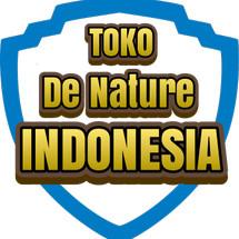 Toko De_Nature Logo