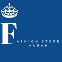 Fashion store murah Logo