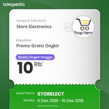 Logo Store Electronics