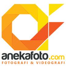 Logo Anekafoto