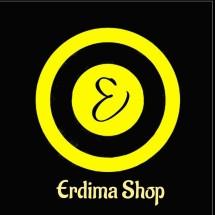 Logo Erdima Shop