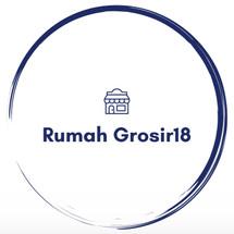 Logo Rumah Grosir18