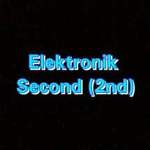 Elektronik Second(2nd)