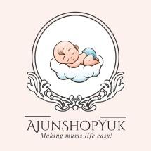 Logo AjunShopYuk
