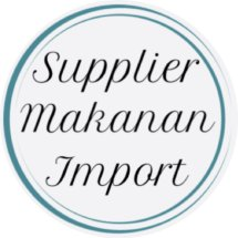 Supplier Makanan Import
