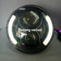 Bintang variasi motor