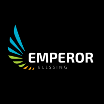 Logo Emperor Blessing