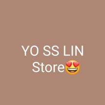 yosslin Logo