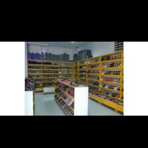 Triple8 store