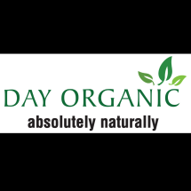 Logo DAY ORGANIC