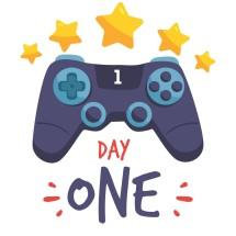 Logo DAY ONE