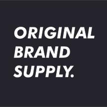 Logo ORIGINAL BRAND SUPPLY