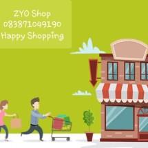 ZYO Shop