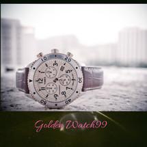Logo Golden Watch 99