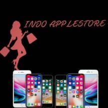 Logo Indo Apple Store