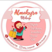 Logo Al-MAHYRA