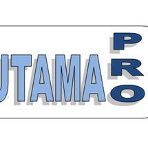 Logo UTAMA Pro