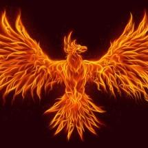 phoenix888 Logo