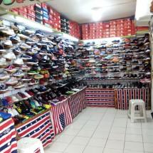 garasi shoes