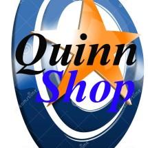 Logo Quinn Shop Indonesia