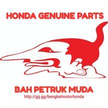 Bengkel Motor Honda