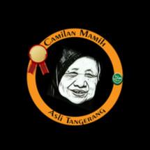 Logo Keripik Pisang Mamih