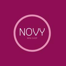 Logo NOVY ShopCare