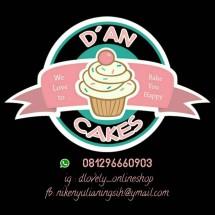 Alen Cakes