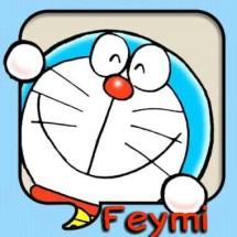 Logo Feymi