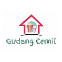 Logo Gudang Cemil
