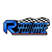 Logo R_speed Garage