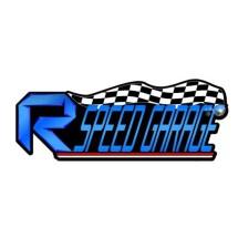 R_speed Garage Logo
