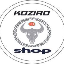 Logo Koziroshop